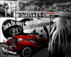 Sin City The Relapse by rsiphotography