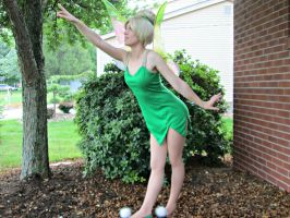 Let's fly to Neverland by AriadneEvans