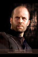 Jason Statham by ShabzDen