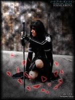I'll keep fighting (Female Kirito cosplay) by sonsolesfeviga
