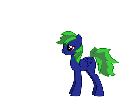 My Updated OC Look by beemer123
