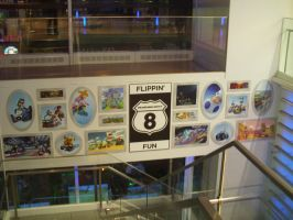 MK8 at Nintendo World 07 by MarioSimpson1