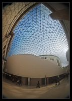 British Museum II. by medveh