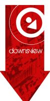 Downsview sticker by cmillustration