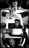T.O.P - Turn It Up by pen-point