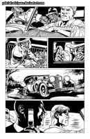 Locke Key Grindhouse pg 2 by GabrielRodriguez