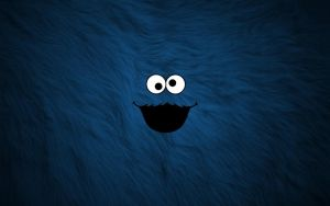 Cookie monster for android by TheDeadStare