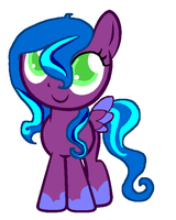 Adopt 23 (CLOSED) by FallenFateAdopts