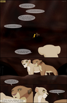 The Haunted Wing Page 29 by KoLioness