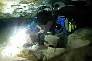 Ginny Springs Ballroom Training Dive - Summer 2010 by Namyr