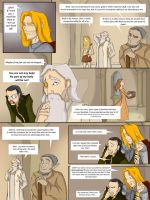 Sif`s golden hair P12 by Savu0211