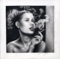 Sex and Smoke by Estalio