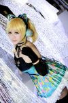 Love Live! - Cyber Ayase Eli by Xeno-Photography