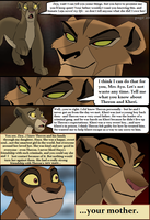 Mark of a Prisoner Page 20 by Kobbzz