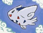 Togekiss are cute by ucalove10