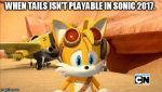 Sad Tails Meme 2 by teamrandom21