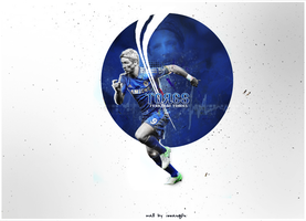 Tores by issam-gfx