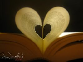 I love books by Thavia