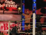 Bad News Barrett: Intercontinental Champion by ShadowWolfZ