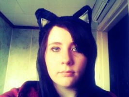 I'm A Kitty c: by howcouldyoudothat
