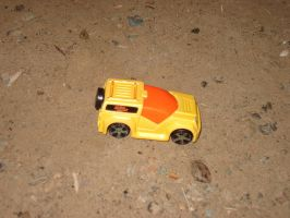 FM Rover from Maisto in a rally by Wael-sa