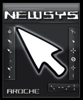 NewSys by GrynayS
