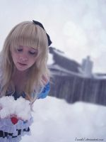 +Alice: Ice Heart+ by 7madi7