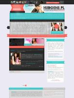 TeamHudgens Poland by heart4design