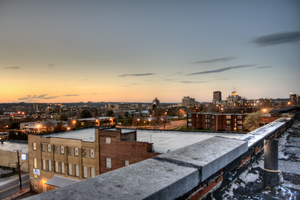 akron hdr by codices