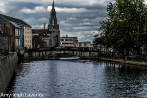 Cork Riverside 2 by Amy-the-Faerie