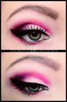Smokey Pink by MakeupAndMages