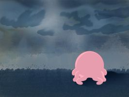 Octopus Starting Over by octobomb