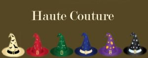 Haute Couture by patate18
