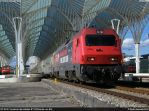 Back from Guarda 050412 by Comboio-Bolt