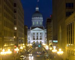 State Capitol Building by jdragz