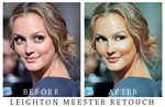 Leighton Retouch by color3d
