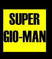 SUPER GIO-MAN 3 by Giosuke