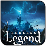 Endless Legend by griddark