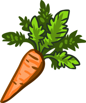 Carrot by griffsnuff
