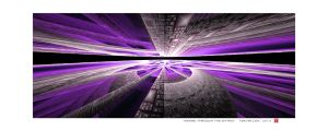 Moving Through the Matrix by TomWilcox