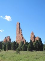 Garden of the Gods 2 by r-a-i-n-y
