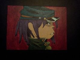 Noodle by Wanhus