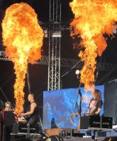 Amorphis 2015 01 by Wolverica