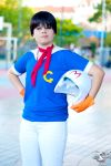 Speed Racer by NeeYumi