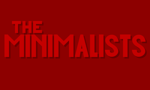[Request] Minimalists Group Banner by turpinator77