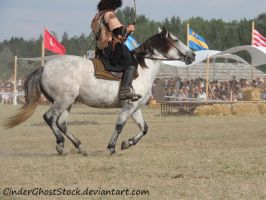 Hungarian Festival Stock 037 by CinderGhostStock