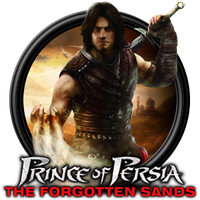 Prince Of Persia TFS by madrapper