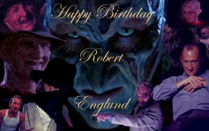 Happy Birthday Robert Englund by harperc