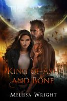 King of Ash and Bone by CoraGraphics