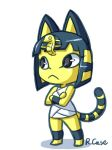Ankha by rongs1234